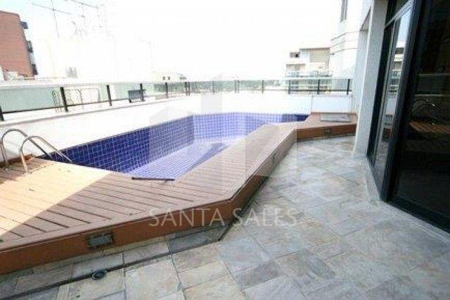 Apartamento para alugar com 4 dormitórios em Itaim bibi, São paulo cod:SS13456 - Foto 16