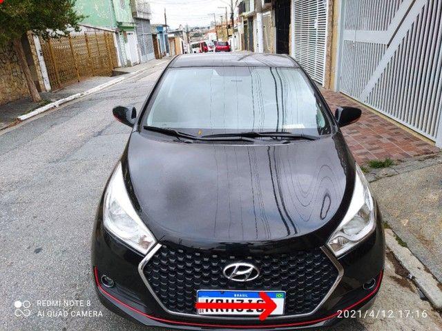 Hyundai  Hb20 Premium 1.6 Automático, Couro  2015  Ocasião !!!!!!!!