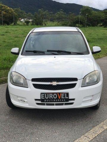 Chevrolet Celta LS 2012 / Baixo km!  - Foto 2