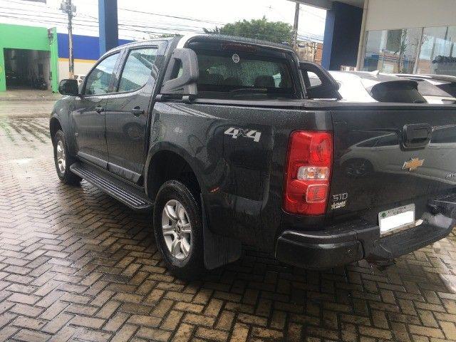 S10 LT 4X4 Diesel Automática 19/2020 - Foto 6