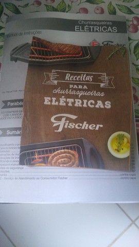 Churrasqueira elétrica - Foto 4