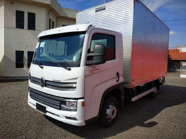 (Sem Entrada)  150 x 1.700,00 Delivery Express Bau 0 km Oportunidade!!! - Foto 2