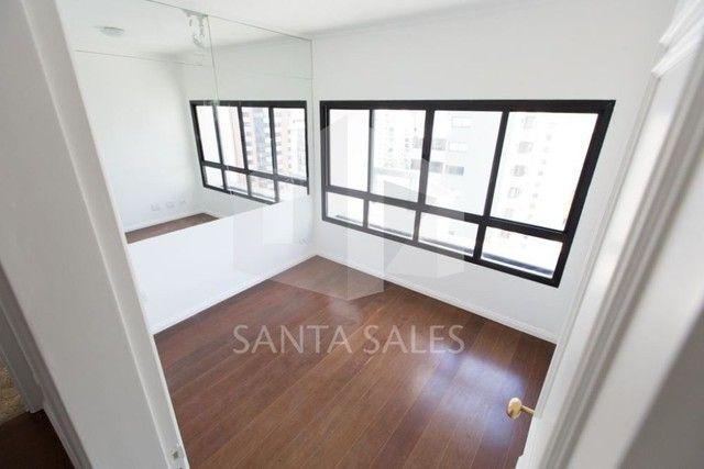 Belíssima cobertura duplex para locação - 4 dormitórios - Regiao de Moema - Foto 8