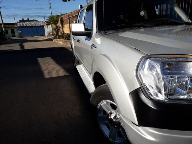 Ranger 2011/2011 2.3L 16v gasolina  - Foto 2