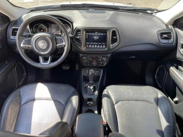 Jeep compass 2018 2.0 16v flex longitude automÁtico - Foto 10
