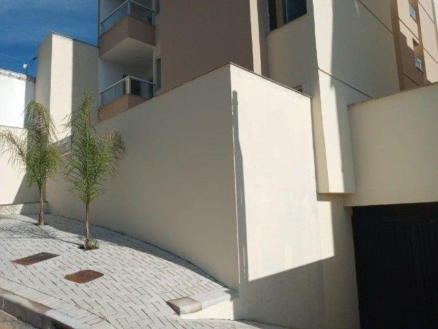 Apartamento com suíte e área externa no Vivendas da Serra por R$ 280 mil - Foto 8