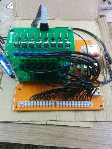 Criação de projetos eletrônicos e de automação microcontrolados - Foto 5