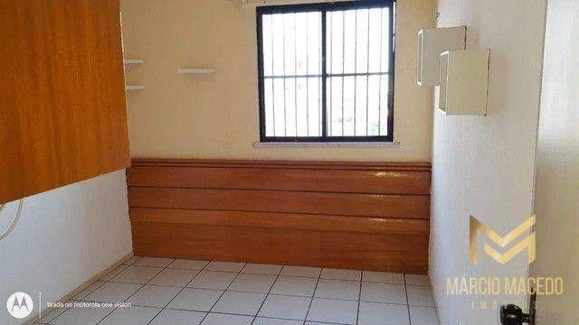 Aptº com 3 dormitórios à venda, 66 m² por R$ 279.000 - Monte Castelo - Fortaleza/CE - Foto 6
