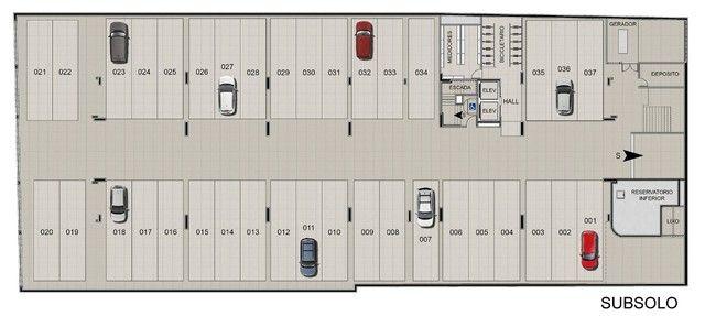 Apartamento para venda possui 64 metros quadrados com 3 quartos em Ponta Verde - Maceió -  - Foto 14