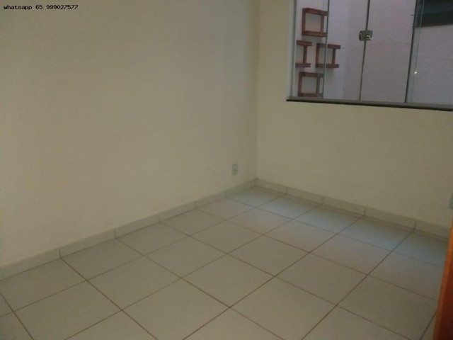 Casa para Venda em Várzea Grande, Ikaray, 3 dormitórios, 1 suíte, 2 banheiros, 2 vagas - Foto 8