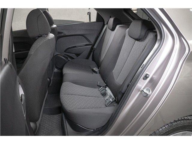 Hyundai Hb20 2019 1.0 comfort plus 12v flex 4p manual - Foto 12