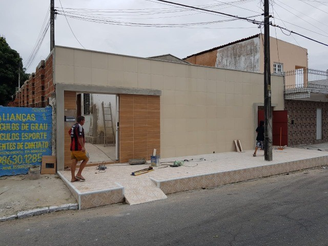 Casa para locação no melhor do Vila Velha
