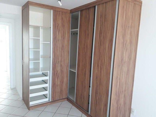 2 quartos Lazer Completo Taguatinga Centro - Foto 8