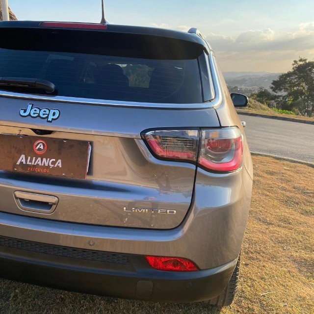 Jeep compass limited - Foto 8