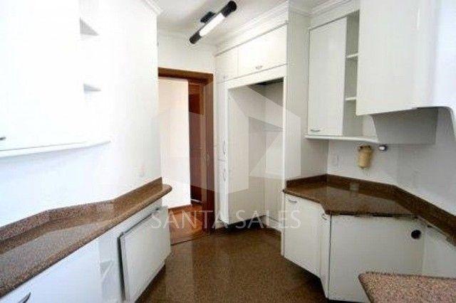 Apartamento para alugar com 4 dormitórios em Itaim bibi, São paulo cod:SS13456 - Foto 11