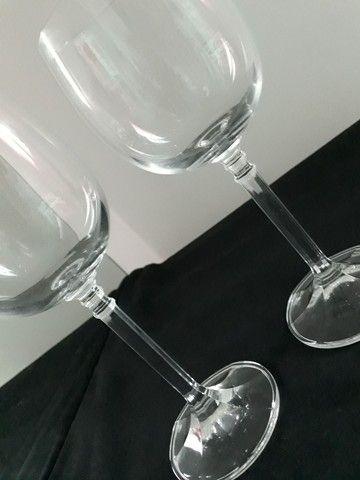 Taças de cristal e Copos de vidro - Foto 2