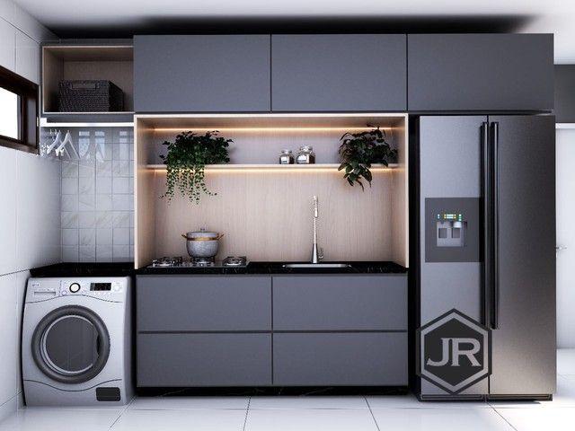 Apartamento em Jaguaribe / dois ou três quartos  - Foto 2