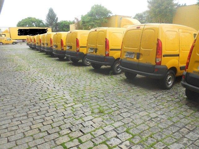 kangoo cargo ,renault kangoo cargo ano 2012/2013 arrumo financiamento !! - Foto 7