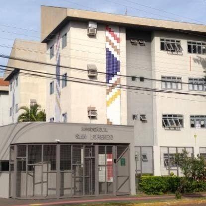 Apartamento com sacada a venda próximo ao Shopping Campo Grande, 75m², R$ 330.000,00.