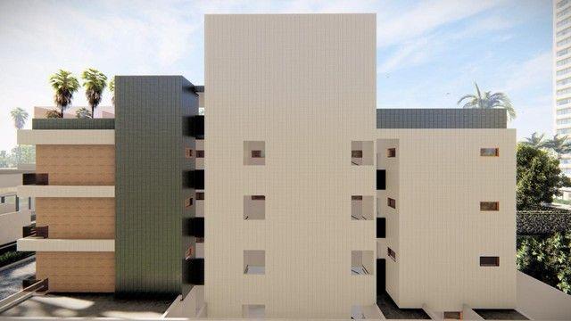 Apartamento para Venda em João Pessoa, Jardim Oceania, 1 dormitório, 1 banheiro, 1 vaga - Foto 6