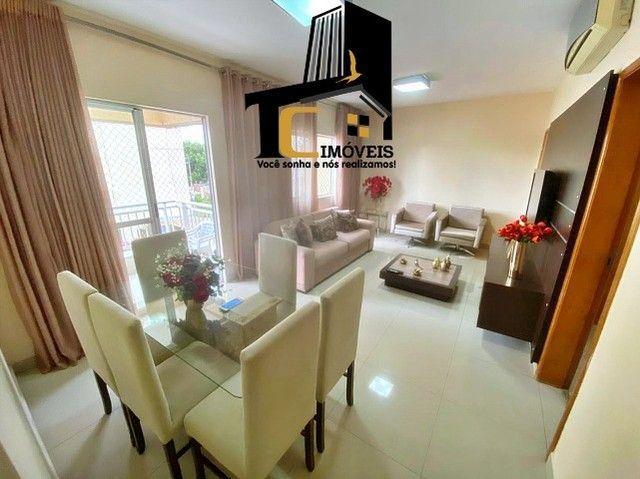 Apartamento com 3 Qtos - Residencial Grand Prix - Foto 8