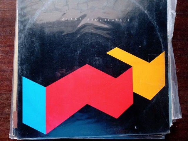 LP disco de vinil Foreigner