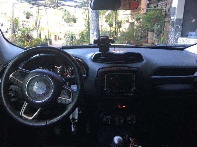 Vendo Jeep 2016 - Foto 15