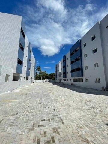 Apartamento para venda possui 50 metros quadrados com 2 quartos em Muçumagro - João Pessoa - Foto 18