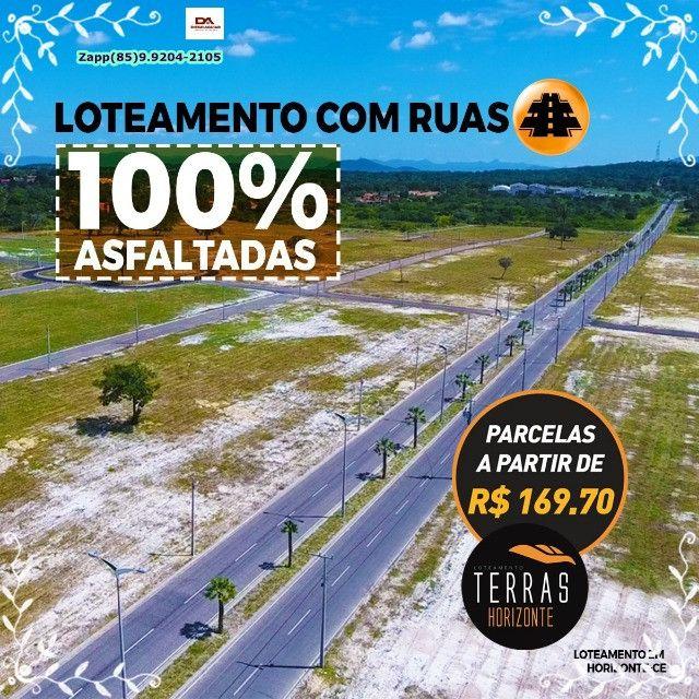 Loteamento Terras Horizonte//Compre e invista\ - Foto 7