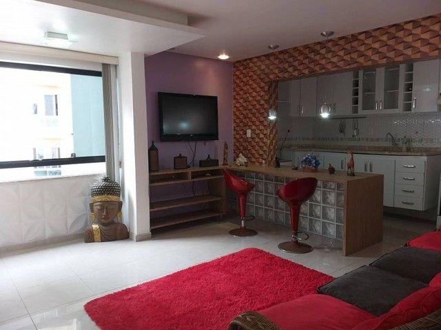 Apartamento de 2/4 com 02 Banheiros na Pituba - Foto 2