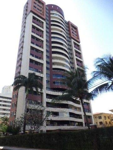 Edifício Vera Cruz 213m 3 dormitórios Meireles