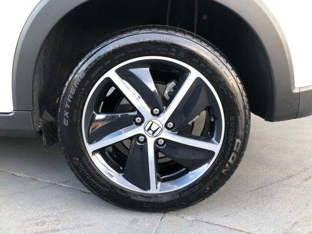 Honda/HRV Lx 2020 Aut Flex - Foto 6