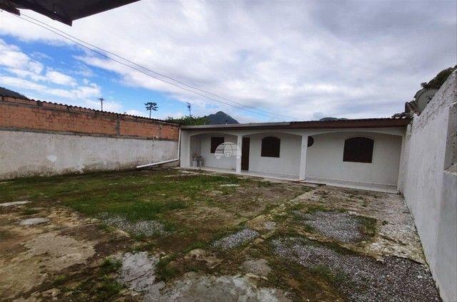 Casa à venda com 4 dormitórios em Cohapar 2, Matinhos cod:144742 - Foto 11