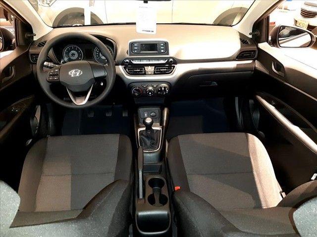 Hyundai Hb20 1.0 12v Sense - Foto 7
