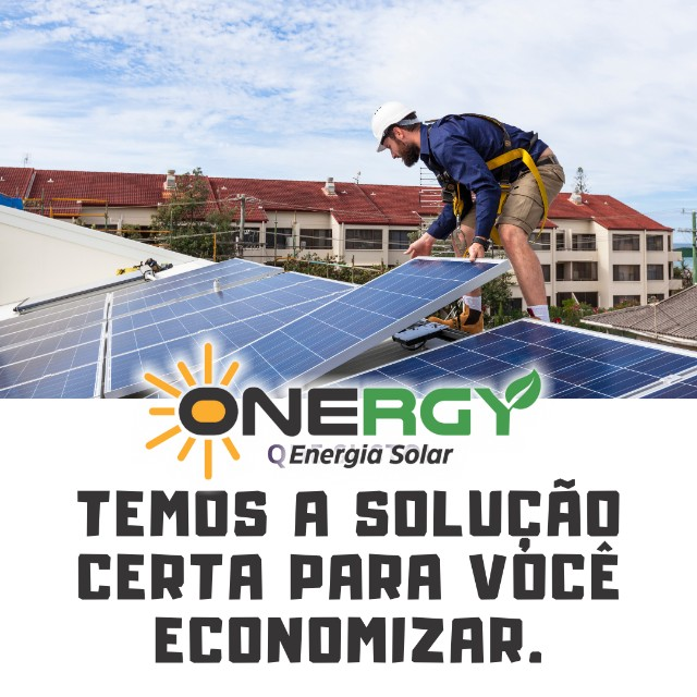 Energia Solar - Foto 5