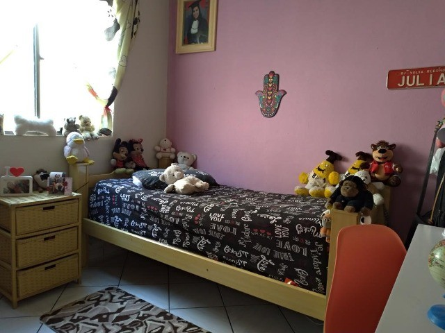 Vendo Casa no Vila Rica (Tiradentes), 3 Qts.  - Foto 8