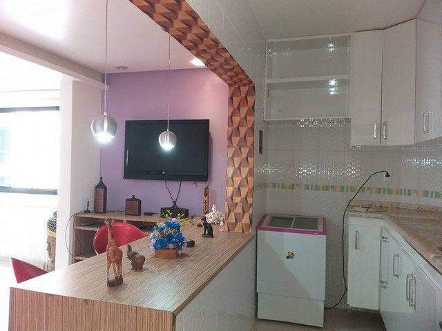 Apartamento de 2/4 com 02 Banheiros na Pituba - Foto 14