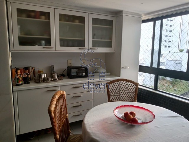 Apartamento residencial para Locação Rua Leonor Calmon Candeal, Salvador 4 dormitórios sen - Foto 20