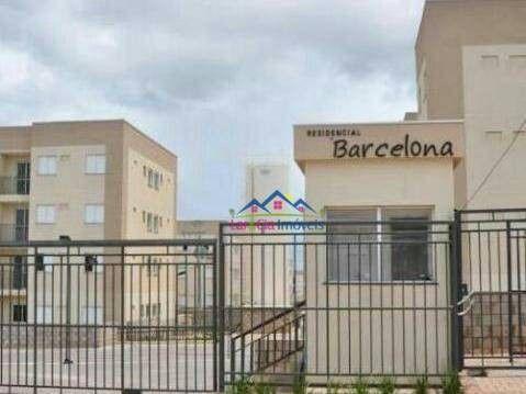 Condominio Barcelona - Foto 12