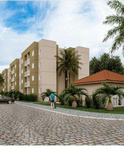 as Garanta Já sua unidade! Apartamento no melhor de Camaragibe com 02 quartos   - Foto 4