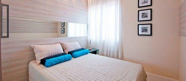 MF- Reserva São Lourenço. Apartamento lindíssimo. Venha morar com sua família ! - Foto 7
