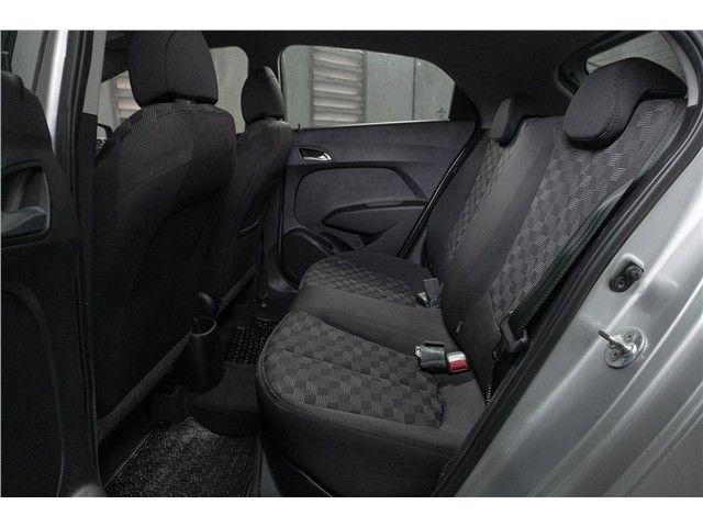 Hyundai Hb20 2018 1.6 comfort plus 16v flex 4p manual - Foto 12