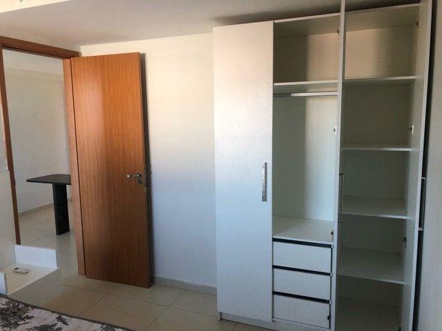 Apartamento 1 quarto, beira mar - Foto 10
