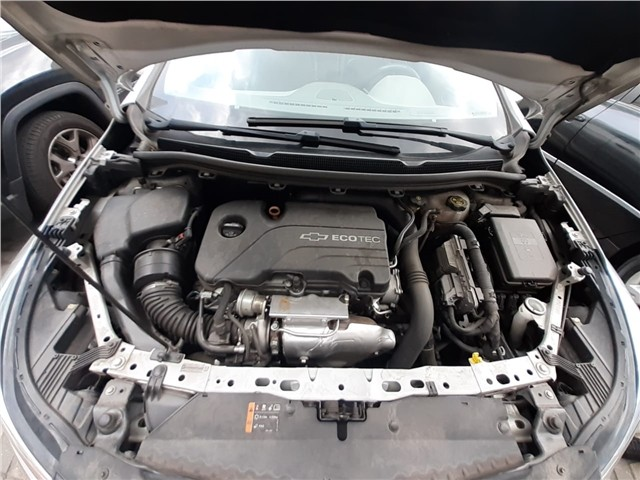 Chevrolet Cruze 2017 1.4 turbo ltz 16v flex 4p automático - Foto 7