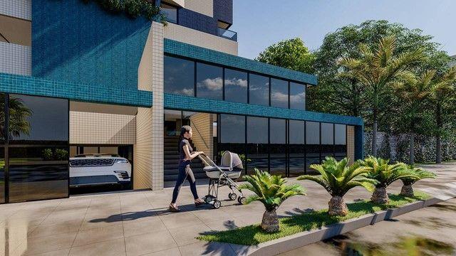 Apartamento para venda possui 64 metros quadrados com 3 quartos em Ponta Verde - Maceió -  - Foto 2