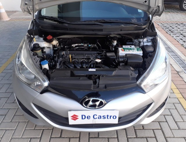 Hyundai HB20 1.6 2013 Completo - Foto 13