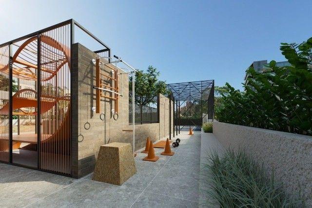 Olímpico* - Lançamento no Bairro dos Estados - 102 a 120 m2 - Vista Definitiva - Foto 18