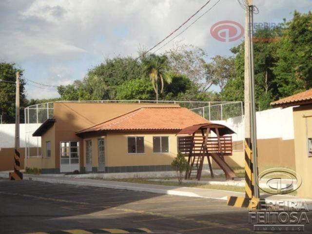 Apartamento com 2 dormitórios para alugar por R$ 950,00 - Cohama - São Luís/MA - Foto 13