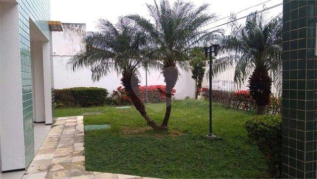 Apartamento à venda com 3 dormitórios em José de alencar, Fortaleza cod:REO391159 - Foto 8