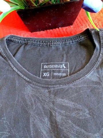Camiseta reserva original  - Foto 4